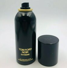 Tom Ford Noir Extreme All Over Body Spray Full Size New In Brown Box FRESH BATCH