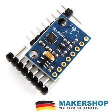 GY-45 MMA8452 I2C 3-Achsen Beschleunigungssensor Modul Arduino Raspberry Pi