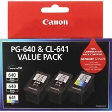 Canon Pg-640 Cl-641
