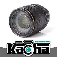 NUOVO Nikon AF-S Nikkor 24-120mm F/4 G ED VR Lens