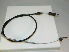 99-1586 Toro Walk Behind Mower Traction Cable Location BOX 87