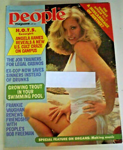 People With Pix Magazine, August 23 1979 - #M111