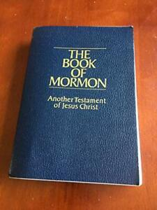 The Book of Mormon: Another Testament of Jesus Christ Paperback Book The Cheap