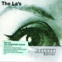 The La's - The La's (Deluxe Edition) NEW 2xCD