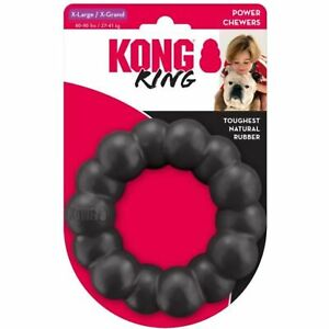 KONG Extreme Ring Rubber Dog Chew Toy Extra Large 1 count
