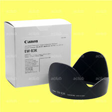 Genuine Canon EW-83K Lens Hood for EF 24mm f/1.4L II USM