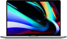 NEW- Apple MacBook Pro 16. Model-2141.2.3GHz. Intel i9. 64GB. 1TB. Space Gray.
