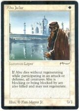 ABU JAFAR X1 MAGIC Mtg ARABIAN NIGHTS LP