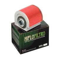HONDA CA125 S REBEL 95 - 02 AIR FILTER GENUINE QUALITY REPLACEMENT HIFLO HFA1104