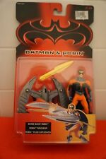 Batman and Robin Blade Blast Robin Kenner Zellers Action Figure Toy 1997 NEW