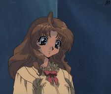 Shamanic Princess Tiara Anime Cel Animation Art OVA 1997