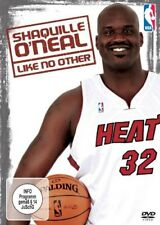 NBA Baloncesto Shaquille o' Neal Like No Other DVD