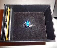 womens Jostens Lustrium class ring size 3.5 with original box