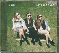 Haim - Days Are Gone Cd Perfetto