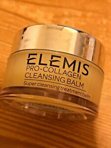 Elemis Pro-Collagen Cleansing Balm Super Cleansing Treatment Balm 20g new