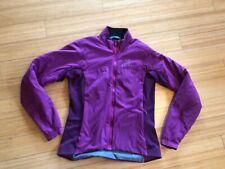 Arc'teryx Atom LT Jacket Full Zip Nylon CHANDRA PLUM Women's MEDIUM M