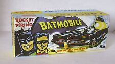 Repro Box Corgi Nr.267 Batmobil