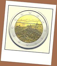 2 Euro Gedenkmünze Finnland ( I ) 2018 - Finnische Nationallandschaft Koli -