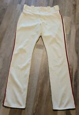 SAN FRANCISCO GIANTS GAME USED / WORN UNIFORM PANTS OTERO 2013 MAJESTIC