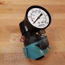 Wilkerson R16-03-000A Pneumatic Air Pressure Regular - USED