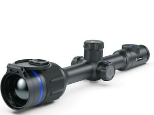 Pulsar Thermion 2 XQ50 Thermal Imaging Rifle Scope Black