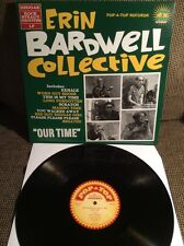 ERIN BARDWELL COLLECTIVE Our Time NEW POP-A-TOP PAT015 REGGAE LP