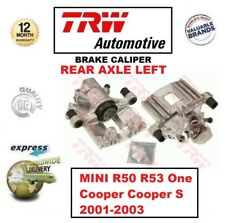 Für Mini R50 R53 One Cooper COOPER S 2001-2003 TRW Ha Links Bremssattel