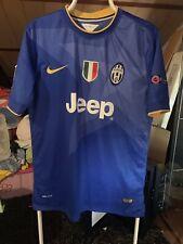 Camiseta Futbol Juventus