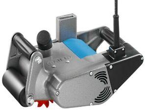 Baier BMF 501 scanalatore scanalatrice fresatrice a fresa frese 1400W