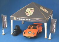 1:32 Scale Porsche Tent/Pagoda Kit for Scalextric/Other Static Layouts