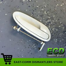 GM Holden Commodore VT VX VY VZ Door Handle RHR 679F/J073 HERON WHITE 92085573
