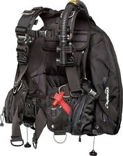 Zeagle Ranger Durable LTD Scuba Diving BC BCD with Rip Cord System