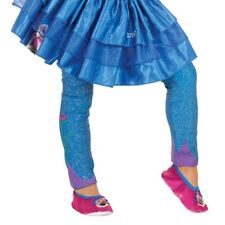 Rubie's Anna Footless Tights - Size 3-5 Licensed Frozen Costume DELIVERY