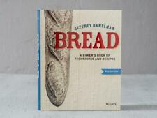 Bread: A Baker's Book of Techniques and Recipes by Jeffrey Hamelman: New 2013