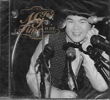 CD album: Lin Yu Chun: It' s My Time. Sony. Z