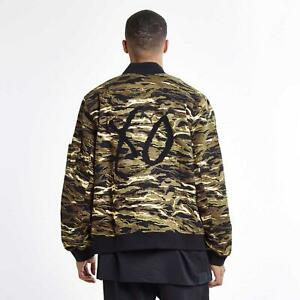 Mens Puma x XO | The Weeknd | Camo Bomber | Limited Edition | 575346-51