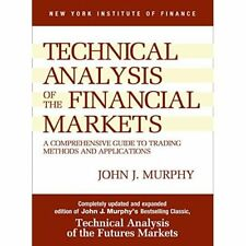**Study Guide** Technical Analysis of the Financial Markets:.. Paperback NEW