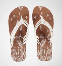 Sandali e scarpe infradito bianco O'Neill per il mare da donna