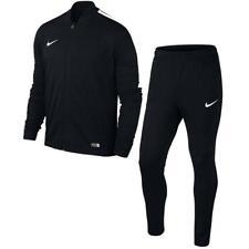 Nero XXL Nike Academy16 Knt Tracksuit 2-tuta e Pantaloni sportivi Uomo (rbq)