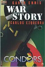 War Story Condors, Speed