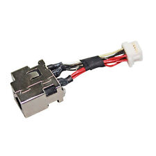 US NEW FOR HP MINI 311-1000 CTO 311-1000NR DC POWER JACK WITH CABLE RELACEMENT