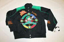 Youth XL Lucky Charms Snap Jacket