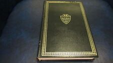 BACON MILTON BROWNE ESSAYS CIVIL & MORAL Harvard Classics Deluxe Edition Collier