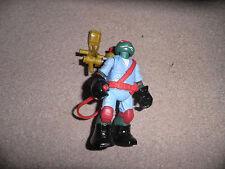 nickelodeon Teenage Mutant Ninja Turtles Ooze Tossin' Raph raphael - complete