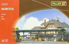 Faller 120181 H0 - Bahnsteig NEU & OvP