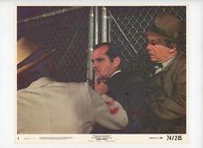 Chinatown Original Color Movie Still 8x10 Jack Nicholson, Red Stains 1974 10055