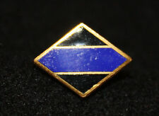 WWII 2nd CDN ARMOURED (TANK) BRIGADE Canadian Army Lapel Pin Badge