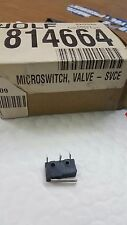 NEW IN BOX WOLF PART # 814664 VALVE MICRO SWITCH LIST $21 / OURS $13* NO RETURNS
