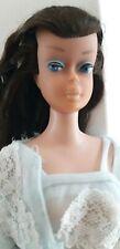 Vintage Barbie _ SWIRL Ponytail 1964/65 brunette Japan + Sleeping Pretty #1635