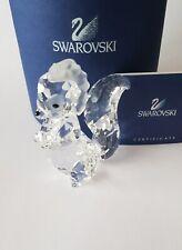 Swarovski Crystal Disney, Flower, Little Skunk, Art No 943601